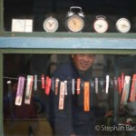 Watchmaker in Hohote